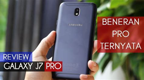 Hp Samsung J7 Di Indonesia samsung galaxy j7 pro review indonesia jinius pro
