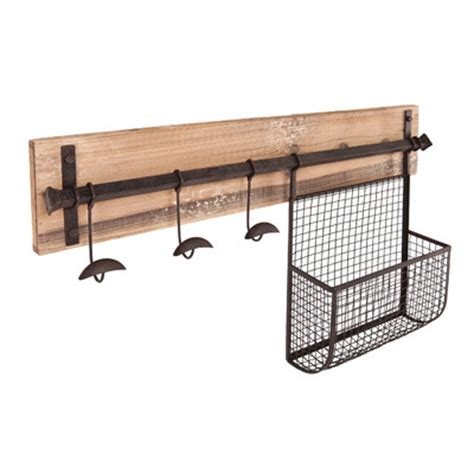 Coat Rack Storage by Wildon Home 174 Hton Entryway Wall Coat Rack With Storage