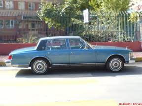 1977 Cadillac Seville 1977 Cadillac Seville Pictures Cargurus
