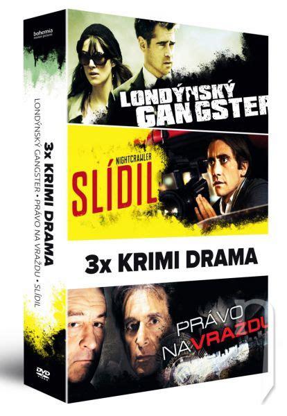 film fantasy krimi dvd film 3x krimi drama 3dvd r de a pacino c