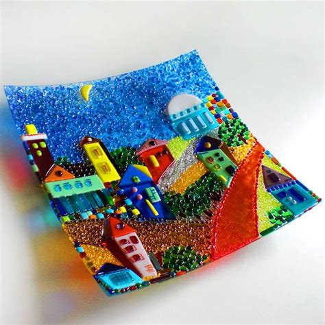 fused glass 17 best images about fused glass on