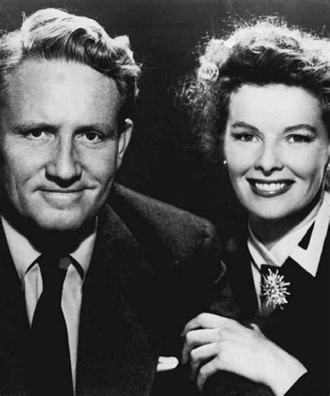 why spencer tracy never left his wife louise treadwell for 365 besten katherine hepburn spencer tracy bilder auf