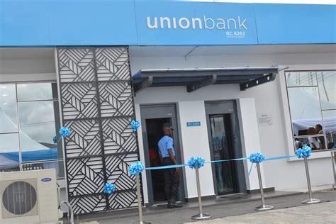 union bank union showbiz firm sues union bank for infringement business