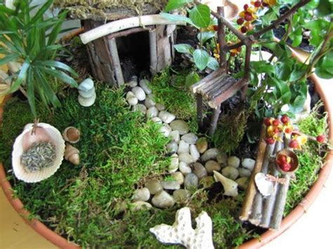 33 Miniature Garden Designs Fairy Gardens Defining New Mini Garden Ideas