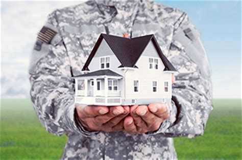 va home loans features and benefits for veterans