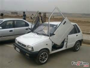 Maruti Suzuki 800 Modified Maruti 800 Modified Car Pictures