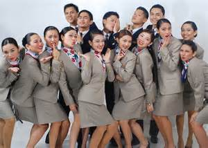 flight attendant boom in philippines cabin crews here