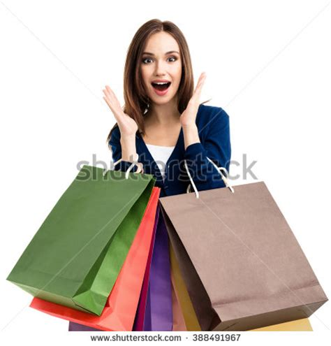 girls shopping stock images, royalty free images & vectors