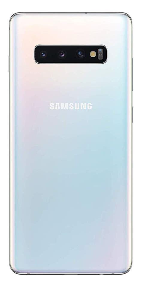 samsung galaxy s10 plus white 8gb ram 128gb storage appworld service repair center