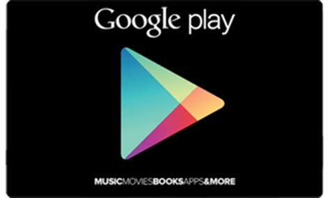 10 Google Play Gift Card - google play 10 gift card gifthulk