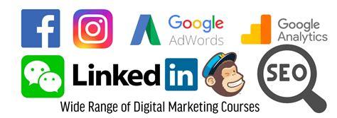 social media marketing courses the social media marketing courses in singapore