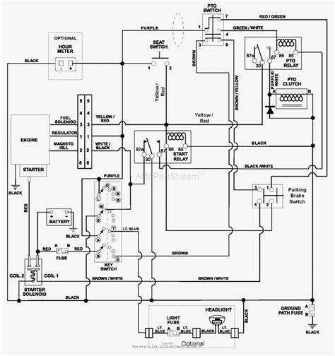 wiring diagram for generac np52g