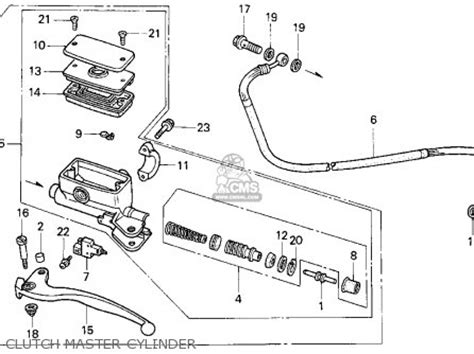 honda vt1100c wiring diagram honda wiring diagram and