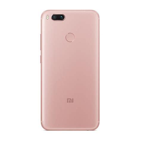 Xiaomi Mi5x Mi 5x 4 64 Gb Gold Ram 4gb Rom 64gb xiaomi mi 5x 4gb ram 64gb rom multi languages