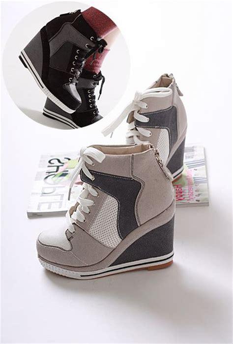 best 25 high heel sneakers ideas on platform