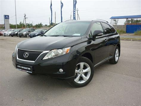Headl Lexus Rx 270 Original 2010 lexus rx270 wallpapers 2 7l gasoline ff automatic for sale