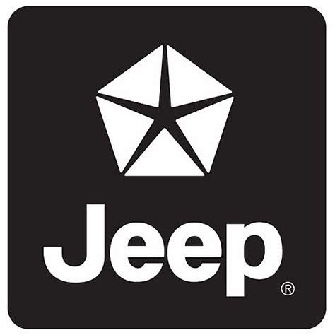 jeep logo redirecting