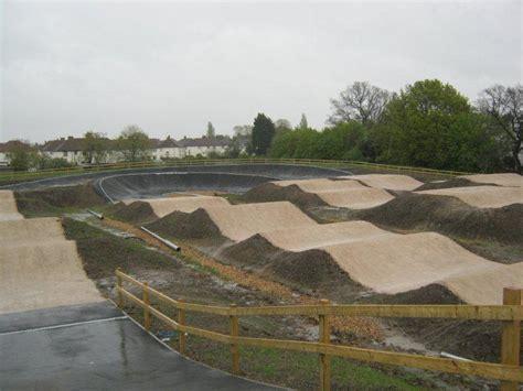 Bmx Rack by Bmx Track Borough Of Merton