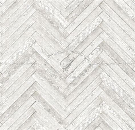 texture seamless herringbone white wood flooring texture