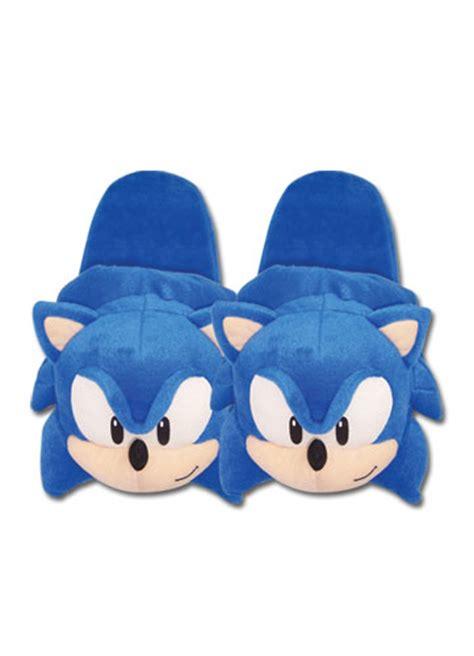 YesAnime.com   Sonic Classic Sonic Slipper