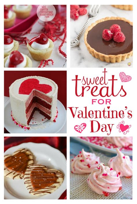 Come With Me Valentines Day Single Gal Soire Drinks by Sweet Treats Desserts