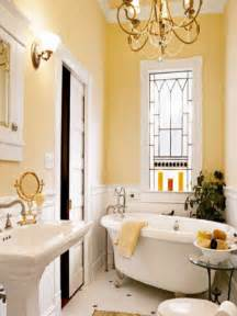 Yellow Bathroom Ideas by 25 Cool Yellow Bathroom Design Ideas Freshnist