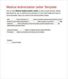 authorization letter to act as guardian letter of authorization 8 free word pdf documents