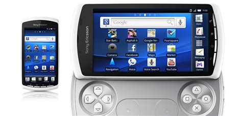 Hp Sony Xperia Play xperia play en m 233 xico telcel celular actual m 233 xico