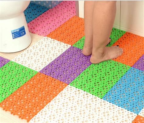 Anti Slip Bath Mat Keset Pijat Pvc Kamar Mandi popular large plastic floor mat buy cheap large plastic floor mat lots from china large plastic