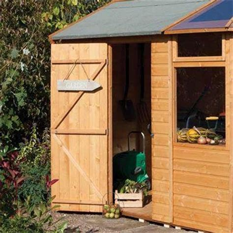 Dobbies Garden Sheds by Rowlinson Potting Shed Dobbies Garden Centres