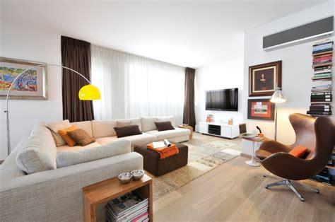 21  Retro Living Room Designs, Decorating Ideas   Design