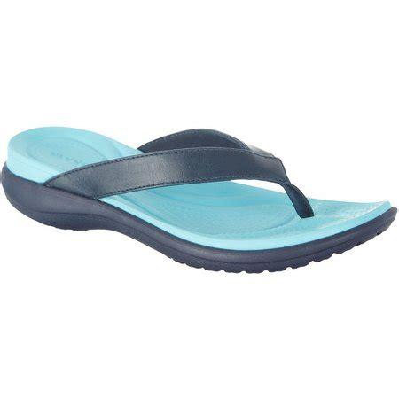 Studio Nine Crocs crocs womens v flip flops bealls florida