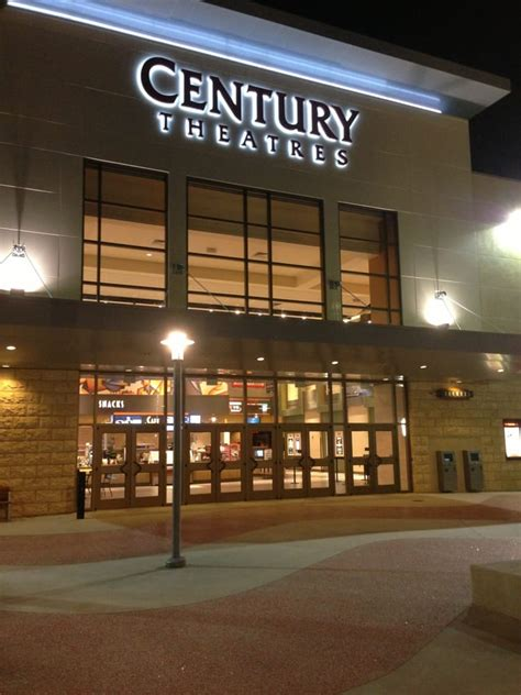 cinema 21 united century riverpark 16 cinema oxnard ca united states