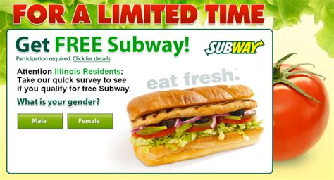 Subway Gift Card Walmart - beware of the 100 subway gift card scam techjaws technology blog
