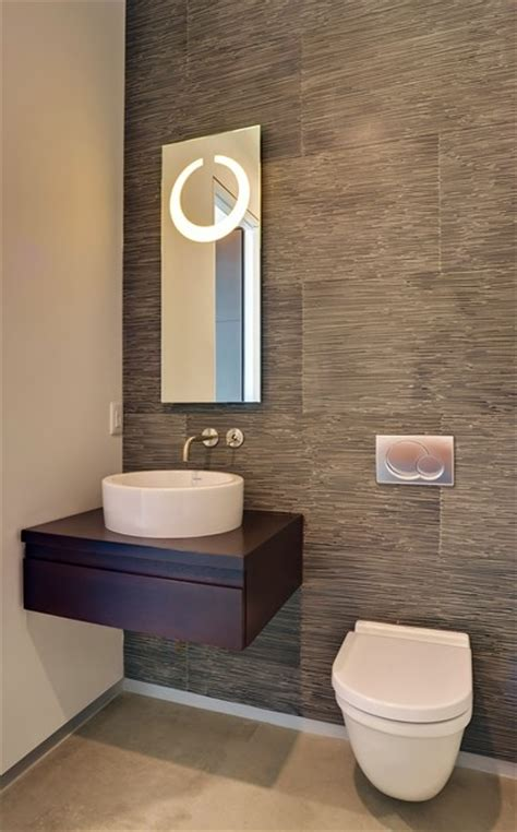 powder bathroom design ideas glass houzz