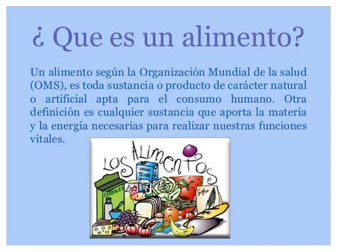 factores determinantes de la eleccion de alimentos