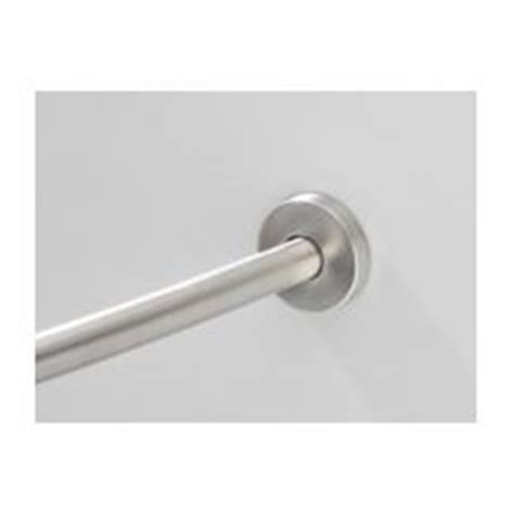 kohler shower curtain rod shower curtain rods at faucet com