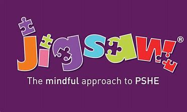Image result for JIGSAW pshe