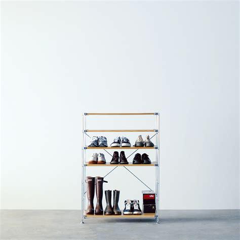 muji shoe storage compact muji