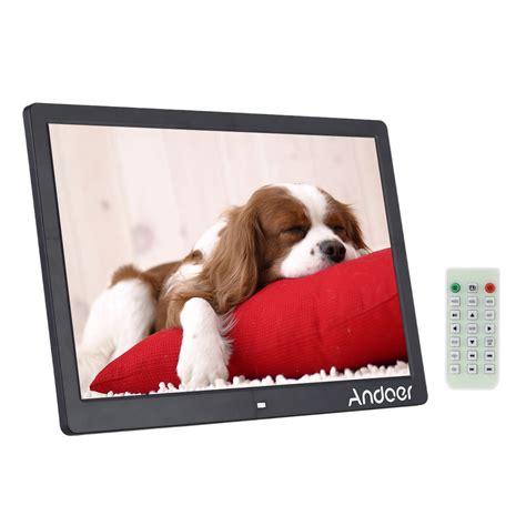Led Forsa 15 6 Quot מוצר 15 6 quot led digital photo frame 1280 800 advertising