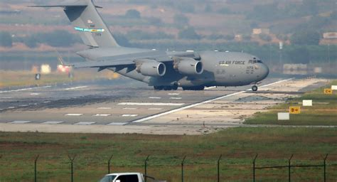 with or without incirlik turkey russia prospects for cooperation sputnik international