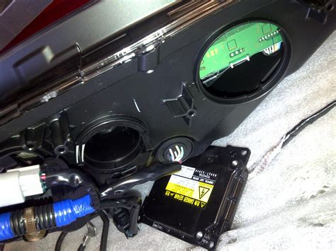 sewell lexus part sewell lexus sewellparts led hid retro kit 2is