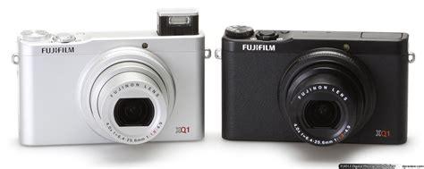 Kamera Fujifilm Xq1 Black fujifilm xq1 impressions review digital photography