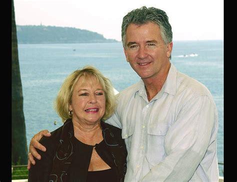 patrick duffy wife carlyn rosser death carlyn died jan 23 2017 patrick duffy s board