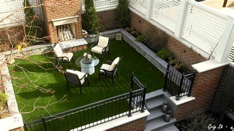city backyard ideas small city garden ideas beautiful urban courtyard designs