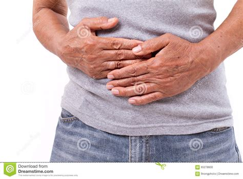 Diarrhea Green Stool And Stomach by Of Holding Stomach Suffering From