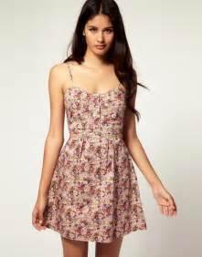 ladies sundress ideas for summer season ideas designers