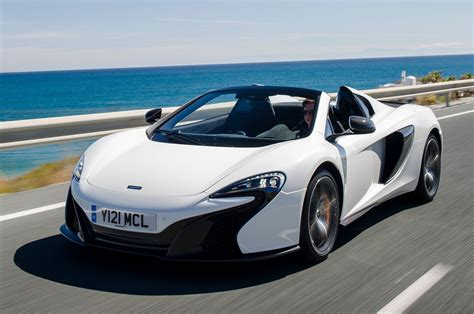 how much is a mclaren 650s mclaren 650s spider quot so much better than the 12c it