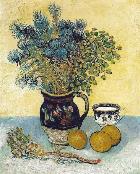 biography of vincent van gogh 1000 images about still life with lemon on pinterest