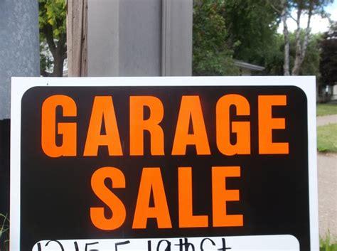 Garage Sale Finder Arbor City Wide Garage Sale Coming Back To Bronson News Wtvb